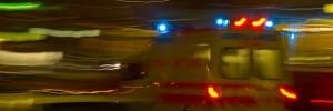 Damit bei einem Unfall Rettungskräfte möglichst schnelle Hilfe leisten können, sollten einige Verhaltensregeln beherzigt werden.