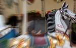 """Vom 19. - 22. August 2011 findet in Heidenfeld wieder die traditionelle Sommerkirchweih statt. Veranstalter der """"Kirm"""" ist 2011 die Freiwillige Feuerwehr - und die hat ein buntes Programm vorbereitet."""